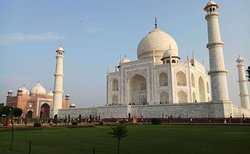 Northern India Travels - Private Day Tours