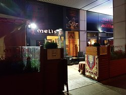 Melis Turkish Restaurant
