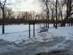 Windsor Center River Trail