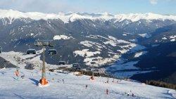 Kronplatz Ski Fields