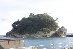 Shirahama Ryugu Island
