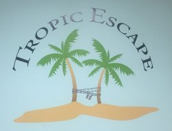 Tropic Escape Room