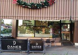 Bagel Bakery Cafe