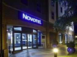 Novotel Ipswich