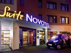Novotel Suites Paris Velizy