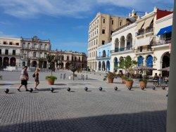Cuba Ahead Tours