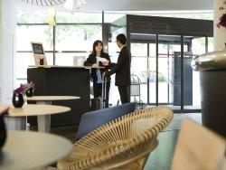 Novotel Suites Paris Rueil Malmaison