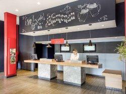 Ibis Hotel Blumenau