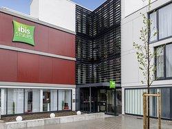Ibis Styles Karlsruhe Ettlingen