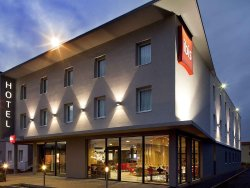 ibis Clermont Ferrand Nord Riom Hotel