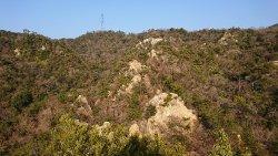 Ashiya Rock Garden
