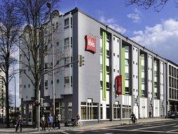 Ibis Aachen Hauptbahnhof