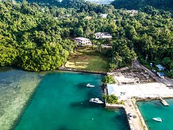 GAU Mechang Lagoon Resort