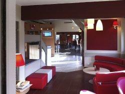 Ibis Bourg en Bresse Hôtel