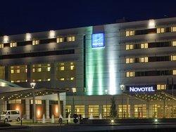 Novotel Trabzon Hotel