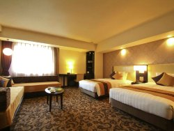 Mercure Hotel Sapporo