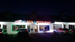 Rick`s New York Style Pizza
