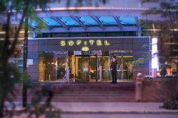 Sofitel Montreal Golden Mile
