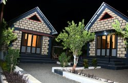 Cottages In Sasan Gir Forest Area