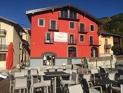 Hôtel L'Alpin