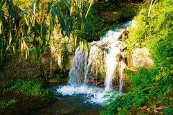 حديقة القنوات المائية