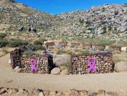 Granite Mountain Hotshot Memorial State Park