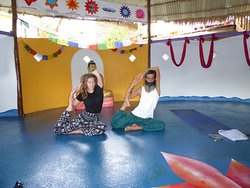 Anam Yoga