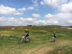 Biking Tuscany Tour