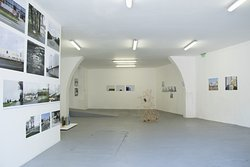 CACN - Centre d'Art Contemporain de Nimes