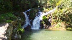 Quebrada La Laja