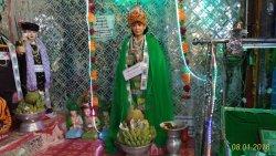 Mother Spirit of Popa Nat Shrine
