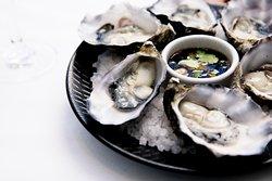 Tasmanian Natural Oysters