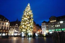 Centre-ville de Strasbourg