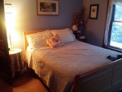 Rose Arbour Bed and Breakfast