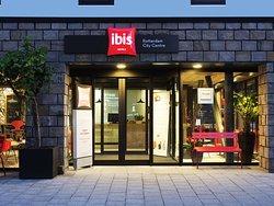 Ibis Rotterdam City Centre