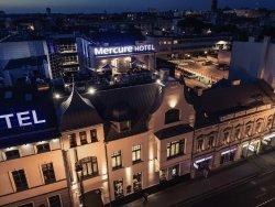 Mercure Bydgoszcz Sepia