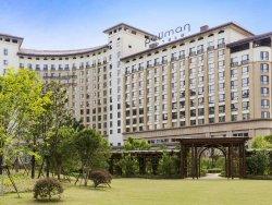 南昌万达铂尔曼酒店