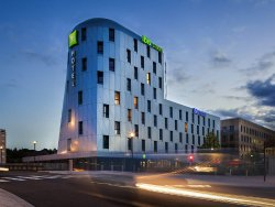 Ibis Styles Mulhouse Centre Gare