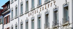 Hotel Krafft Basel