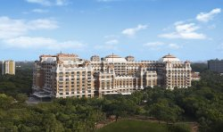 ITC Grand Chola, Chennai