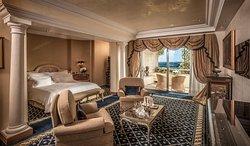 羅馬卡瓦列利華爾道夫酒店