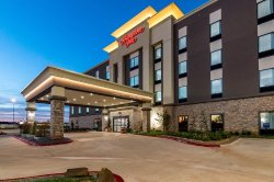 Hampton Inn Oklahoma City Northeast