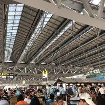 Airport Transfer Thailand