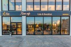 Xani cafe & Breakfast