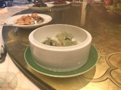 Great Cantonese restaurant
