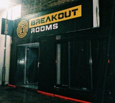 ‪Breakout Rooms‬
