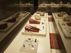 Sanliurfa Arkeoloji ve Mozaik Muzesi