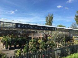 Crimple Hall
