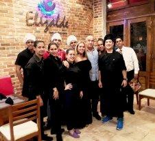 Elizalde Bar-Restaurante