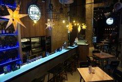 Maru Dine & Bar
